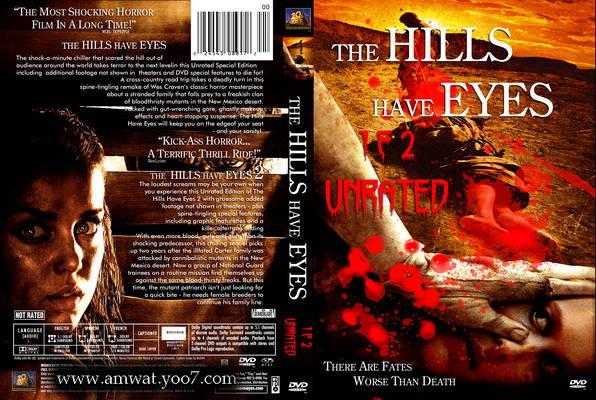 فلم التلال لهاعيون The Hills Have Eyes II 2007 مترجم من رفعي 3710