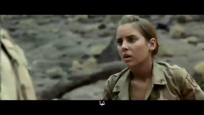 فلم التلال لهاعيون The Hills Have Eyes II 2007 مترجم من رفعي Horror15