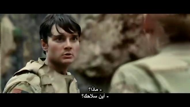 فلم التلال لهاعيون The Hills Have Eyes II 2007 مترجم من رفعي Horror16