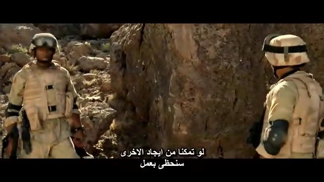 فلم التلال لهاعيون The Hills Have Eyes II 2007 مترجم من رفعي Horror18