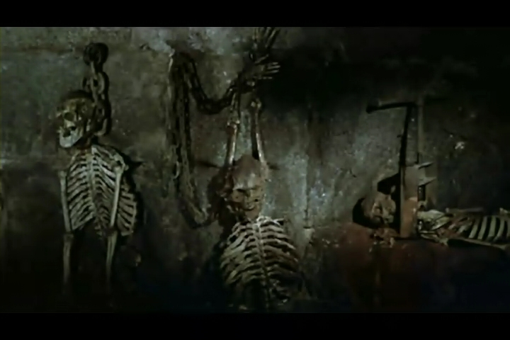 فلم الرعب الحرباء Las Garras de Loreley 1974 من ترجمتي ورفعي Las612