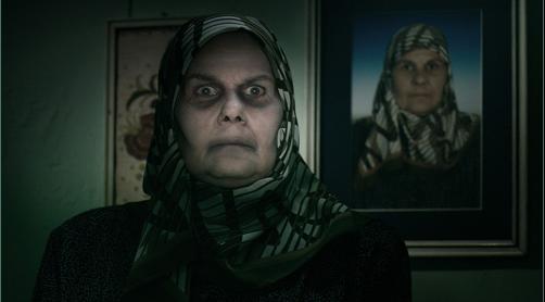 فيلم الرعب التركي الشيطان Musallat 2007 مترجم Dvd من رفعي Musall10