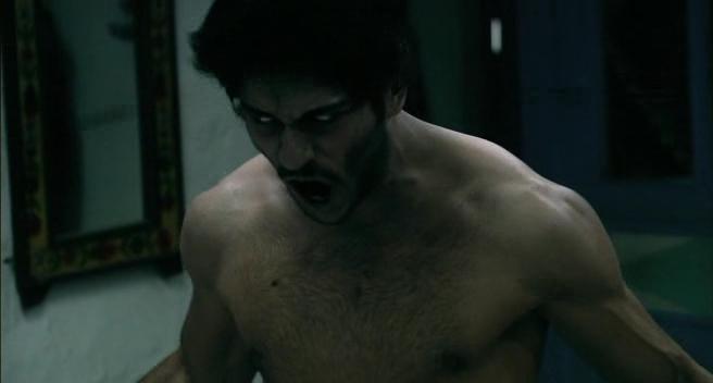 فيلم الرعب التركي الشيطان Musallat 2007 مترجم Dvd من رفعي Musall11
