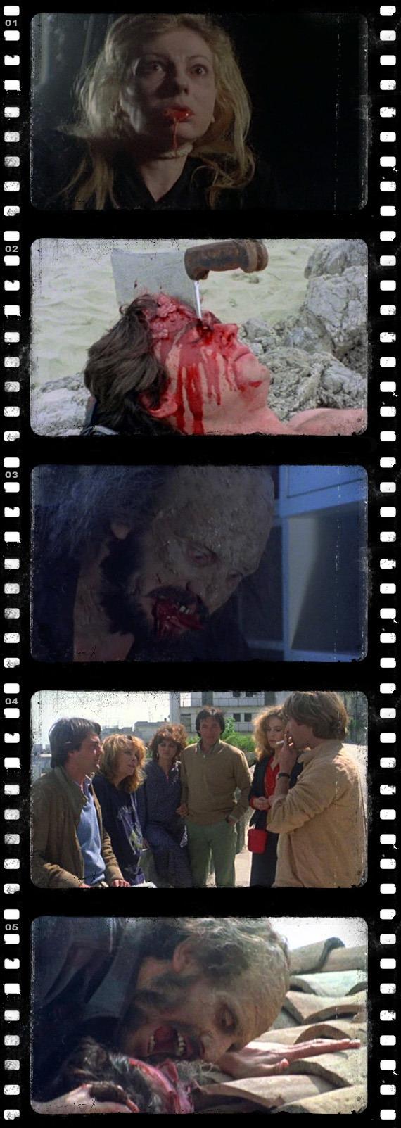 الرعب الايطالي الممنوع Antropophagus 1980 من ترجمتي ورفعي Antrop27